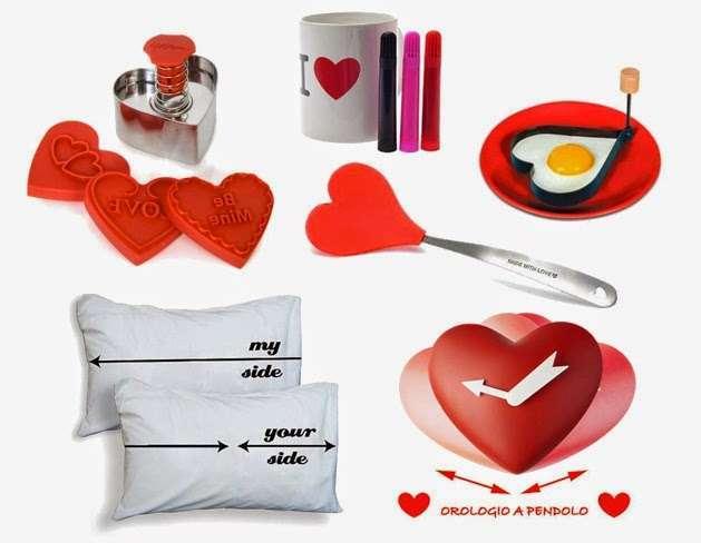 Sta arrivando San Valentino idee regalo low cost