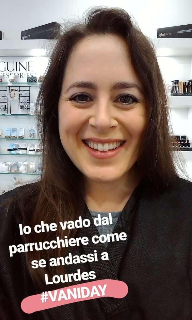 Trattamenti Beauty Con Vaniday Il Botox Ai Capelli Vita Su Marte
