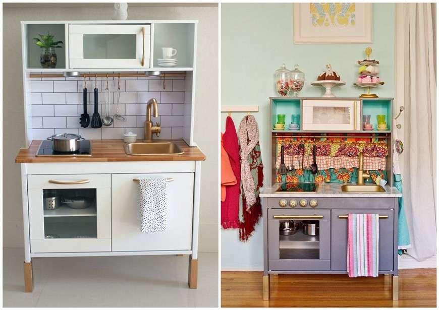 Awesome Ikea Cucina Bambini Ideas - House Interior - kurdistant.info