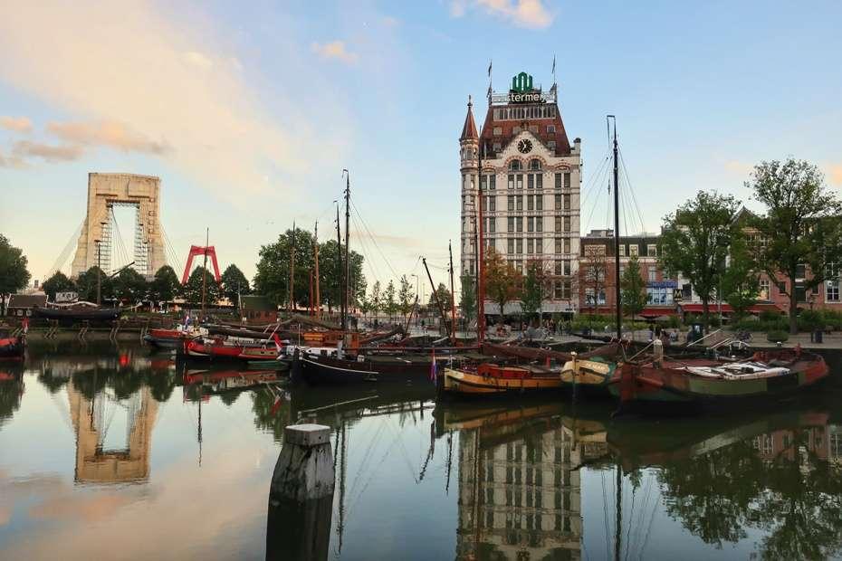 Cosa vedere a Rotterdam