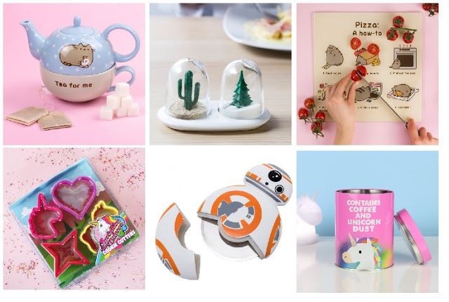 idee regalo pazze i nostri oggetti preferiti sul sito di ForSito Regalo Oggetti