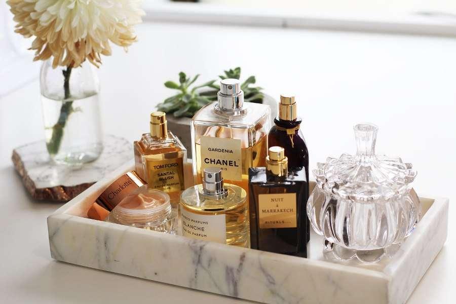 Organizzare I Cassetti Del Bagno : Come organizzare i prodotti beauty in bagno vita su marte