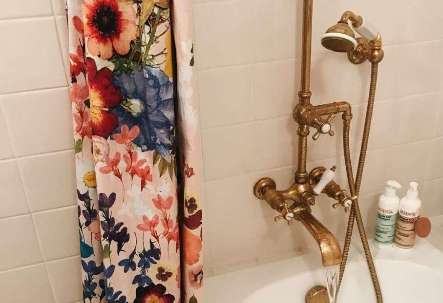 Accessori casa dove trovare le tende belle per la doccia vita