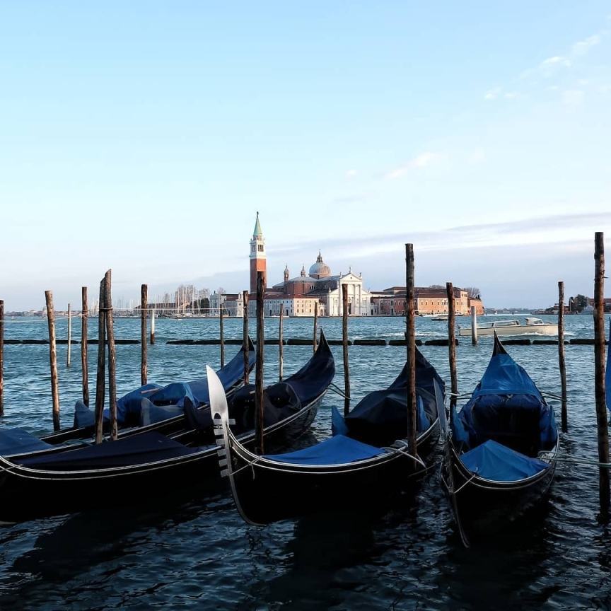 Venezia fotografie più belle