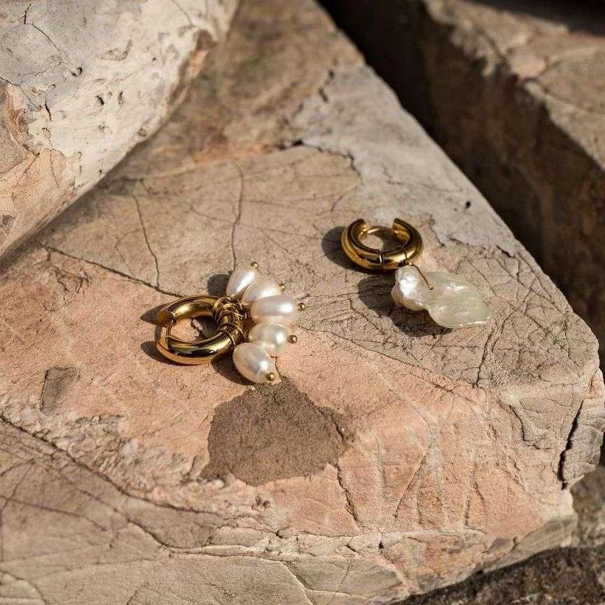 Le perle che fanno moda | Vita su Marte